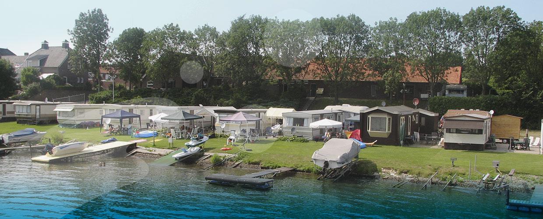 Watersportcamping Gravenhof Kessel