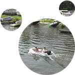 Icon watersportcamping