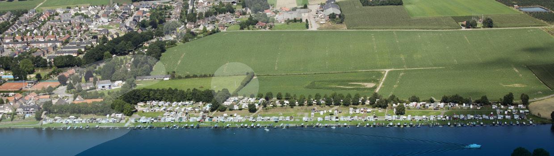 Omgeving Kessel watersportcamping Gravenhof header