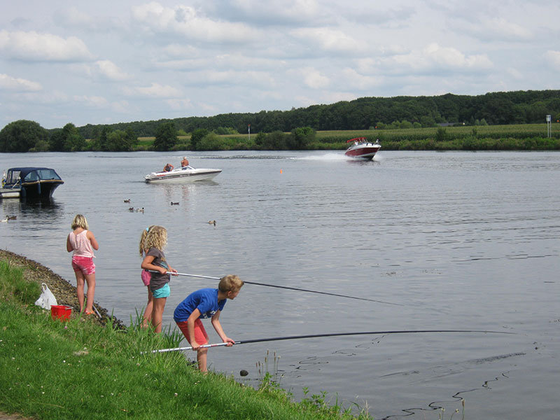 watersportcamping-vissen